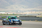 #50 Effort Racing Porsche GT3 Cup: Marc Drumwright