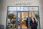 Uno Form Event - Lyngby 120113