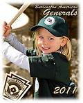 2011 Burlington American Generals