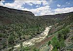 Rio Grande River, wild river recreation area