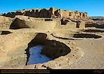 Chaco Culture Anasazi Complex