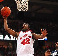 UW Badger Basketball Photos and Wisconsin Prep Basketball Photos by Greg Dixon