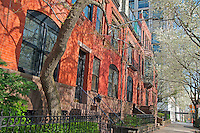 Henderson Place, Lamb & Rich, New York, New York