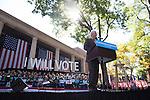 Bill Clinton Visit 2016