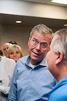 Jeb Bush Town Hall Meeting FL