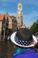 Balade gourmande à Bruges / Gourmet stroll in Bruges