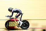 UCI Hour Record Attempt - 14 Mar 2015