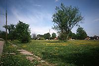 2000 April 26.UNDATED..Assisted Housing..Marshall Manor...CAPTION...NEG#.NRHA#..