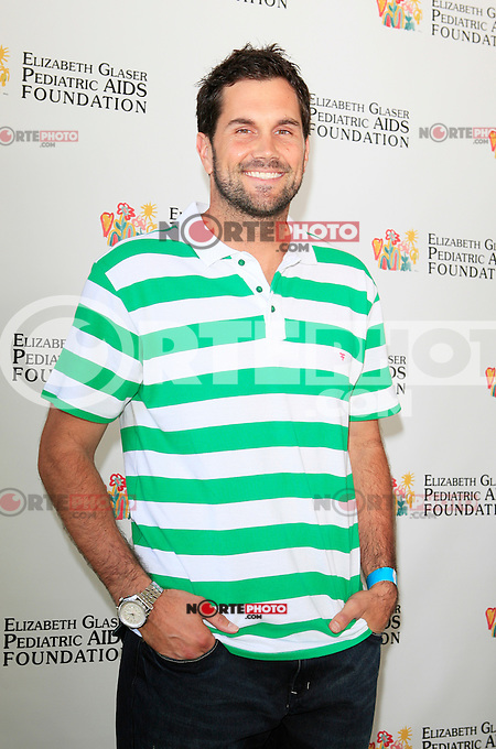 "Matt Leinart attending the 23rd Annual ""A Time for Heroes"" Celebrity Picnic Benefitting the Elizabeth Glaser Pediatric AIDS Foundation. Los Angeles, California on 3.6.2012..Credit: Martin Smith/face to face /MediaPunch Inc. ***FOR USA ONLY***"