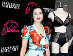 Dita Von Teese Launches Von Follies Lingerie