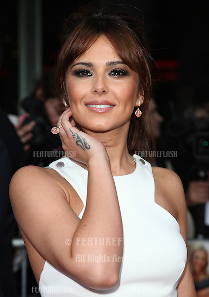 Cheryl Cole arriving for the UK Premiere of 'What To Expect When You're Expecting' at the Imax Cinema, London. 22/05/2012 Picture by: Alexandra Glen / Featureflash