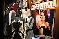 Wardrobe from &quot;Scandal&quot;<br />