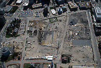 1997 March 10..Redevelopment..Macarthur Center.Downtown North (R-8)..CLOSEUP.LOOKING SOUTH...NEG#.NRHA#..