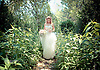 Jennie's Bridal Session on her Wedding day at Chateau Morrisette Winery