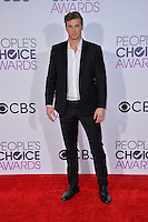 Derek Theler at the 2017 People's Choice Awards at The Microsoft Theatre, L.A. Live, Los Angeles, USA 18th January  2017<br /> Picture: Paul Smith/Featureflash/SilverHub 0208 004 5359 sales@silverhubmedia.com