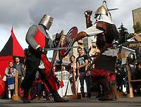 SOFA 2014 en Corferias , Salon del Ocio y la Fantasia