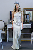New York Bridal Fashion Week Fall 2013