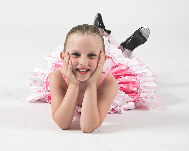 2013 Recital Picture Days, Bravo Academy of Dance, Chapel Hill, North Carolina