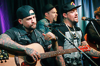 AUG 21 The Madden Brothers visit Q102 PA