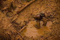 Congo Gold Mining