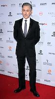 NEW YORK, NY November 21:Alan Cumming  at 2016 International Emmy Awards  at the New York Hilton in New York City.November 21, 2016. Credit:RW/MediaPunch