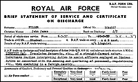 BNPS.co.uk (01202 558833)<br /> Pic: TheHistoryPress/BNPS<br /> <br /> A linguist&rsquo;s certificate of discharge, which tells nothing about his actual work.<br /> <br /> A former spy has given a unique account of being held hostage in an East German prison and interrogated by the KGB in a new book.<br /> <br /> Ex-British agent Douglas Boyd was confronted by the KGB while enduring solitary confinement as a Cold War prisoner in a Stasi interrogation prison behind the iron curtain in 1959.<br /> <br /> KGB officers tried desperately to get him to break his cover - of a run of the mill clerk - and offered him a bogus deal in order to get him out of the prison so they could take him to a Gulag.<br /> <br /> The Solitary Spy, A Political Prisoner in Cold War Berlin, by Douglas Boyd, is published by The History Press and costs &pound;20.