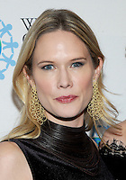 NEW YORK, NY - OCTOBER 27: Stephanie March attends the World of Children Awards Ceremony at 583 Park  on October 27, 2016 in New York City. Photo by John Palmer/ MediaPunch