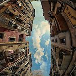 The most beautiful cities in the world from an ant's point of view
