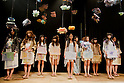 fur fur - Mercedes-Benz Fashion Week Tokyo 2013 Spring/Summer