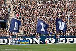 08FTB N Iowa 0140.CR2..08FTB vs Northern Iowa..BYU-41.NIU-17..August 30, 2008..Lavell Edwards Stadium, Provo, Utah..Photo by Mark A. Philbrick/BYU..© BYU PHOTO 2008.All Rights Reserved.photo@byu.edu  (801)422-7322