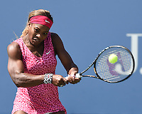 AUG 28 Us Open 2014 Day 3 and 4 Highlights NY