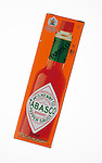Tabasco Sauce - June 2010