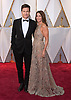 26.02.2017; Hollywood, USA: JASON BATEMAN and AMANDA ANKA<br /> attends The 89th Annual Academy Awards at the Dolby&reg; Theatre in Hollywood.<br /> Mandatory Photo Credit: &copy;AMPAS/NEWSPIX INTERNATIONAL<br /> <br /> IMMEDIATE CONFIRMATION OF USAGE REQUIRED:<br /> Newspix International, 31 Chinnery Hill, Bishop's Stortford, ENGLAND CM23 3PS<br /> Tel:+441279 324672  ; Fax: +441279656877<br /> Mobile:  07775681153<br /> e-mail: info@newspixinternational.co.uk<br /> Usage Implies Acceptance of Our Terms &amp; Conditions<br /> Please refer to usage terms. All Fees Payable To Newspix International