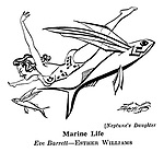 Neptune's Daughter ; Esther Williams