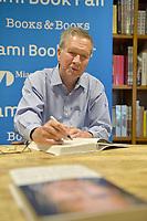 John Kasich Book Signing
