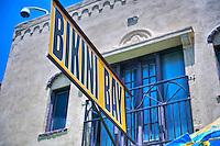 Oceanfront Walk, Bikini, Merchant, Venice, CA, Ocean Front Walk, Venice Beach, Los Angeles, California, United States of America