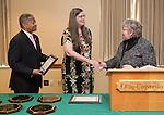 2014 Presidential Teacher Awards