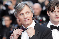 Viggo Mortensen - 65th Cannes Film Festival