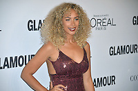 LOS ANGELES, CA. November 14, 2016: Singer Leona Lewis at the Glamour Magazine 2016 Women of the Year Awards at NeueHouse, Hollywood.<br /> Picture: Paul Smith/Featureflash/SilverHub 0208 004 5359/ 07711 972644 Editors@silverhubmedia.com
