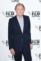 LONDON, UK. October 13, 2016: Bill Nighy at the London Film Festival photocall for &quot;Their Finest&quot; at the Mayfair Hotel, London.<br /> Picture: Steve Vas/Featureflash/SilverHub 0208 004 5359/ 07711 972644 Editors@silverhubmedia.com