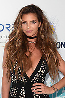 BEVERLY HILLS, CA - APRIL 18:  Charisma Carpenter at The 8th Annual Thirst Gala at The Beverly Hilton Hotel on April 18, 2017 in Beverly Hills, California. <br /> CAP/MPI/DE<br /> &copy;DE/MPI/Capital Pictures