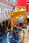 Children's Side on Disney Fantasy