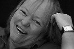 JAMES BOARDMAN / 07967642437 - 01444 412089 .Former Northern Ireland secretary Mo Mowlam who has died aged 55..Photographed in May 2004 at her home in Kent.. .