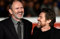 OCT 25 'A Most Wanted Man' Red Carpet during the 9th Rome Film Festival