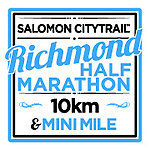 2017 Richmond Half Marathon and 10k