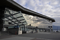Vancouver Convention and Exhibition Centre, Vancouver, British Columbia , Canada, Vancouver, British Columbia , Canada