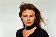 New York City, NY - December 1, 1970. British actress Jacqueline Bisset (b. September 13, 1944) made her debut in Roman Polanski's 1966 film Clu-de-sac, and starred in Two for the Road, Casino Royale and The Cape Town Affair. Image by ©JP Laffont