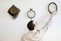Horloger | Watchmaker