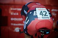 Eneco Tour 2012.stage 6: ITT Ardooie-Ardooie.17,4km.