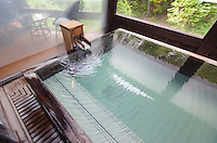 Onsen Japanese hot spring